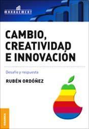 Cambio, creatividad e innovación